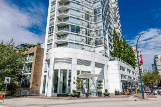 Photo 3: 1206 1201 Marinaside Crescent in Vancouver: Yaletown Condo for sale (Vancouver West)  : MLS®# R2384239