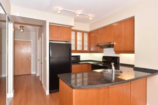 Photo 7: 606 168 E King Street in Toronto: Moss Park Condo for lease (Toronto C08)  : MLS®# C4910676