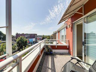 "Photo 20: 415 2255 W 4TH Avenue in Vancouver: Kitsilano Condo for sale in ""CAPERS BUILDING"" (Vancouver West)  : MLS®# R2606731"
