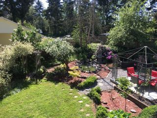 Photo 30: 4601 George Rd in : Du Cowichan Bay House for sale (Duncan)  : MLS®# 872529