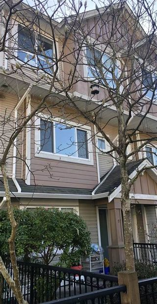 Photo 2: 25 9288 KEEFER Avenue in Richmond: McLennan North Townhouse for sale : MLS®# R2550987