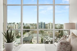 Photo 3: 1201 1633 W 10TH Avenue in Vancouver: Fairview VW Condo for sale (Vancouver West)  : MLS®# R2538711