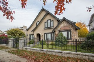 Photo 3:  in Vancouver: South Granville House for rent (Vancouver West)