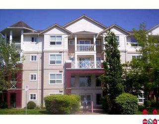 """Photo 1: 211 8068 120A Street in Surrey: Queen Mary Park Surrey Condo for sale in """"Melrose Place"""" : MLS®# F2729855"""
