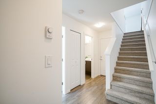 """Photo 7: 69 16678 25 Avenue in White Rock: Grandview Surrey Townhouse for sale in """"FREESTYLE by Dawson +Sawyer"""" (South Surrey White Rock)  : MLS®# R2598061"""