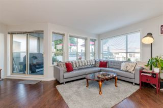 """Photo 2: 106 2585 WARE Street in Abbotsford: Central Abbotsford Condo for sale in """"The Maples"""" : MLS®# R2403296"""