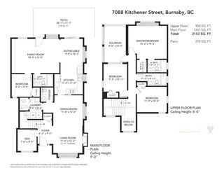 Photo 28: 7088 KITCHENER Street in Burnaby: Sperling-Duthie 1/2 Duplex for sale (Burnaby North)  : MLS®# R2582242