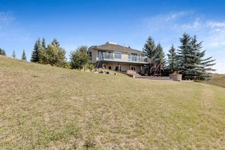 Photo 35: 8 Quarry Springs: Rural Foothills County Detached for sale : MLS®# A1140259