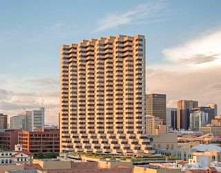 Photo 40: DOWNTOWN Condo for sale : 1 bedrooms : 700 Front Street #2305 in San Diego
