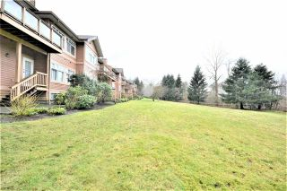 Photo 37: 25 5201 OAKMOUNT Crescent in Burnaby: Oaklands Townhouse for sale (Burnaby South)  : MLS®# R2533327
