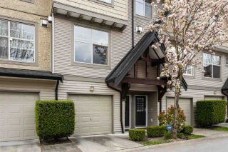 """Photo 6: 119 15152 62A Avenue in Surrey: Sullivan Station Townhouse for sale in """"UPLANDS"""" : MLS®# R2572450"""