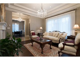 """Photo 3: 4035 W 37TH AV in Vancouver: Dunbar House for sale in """"Dunbar / Southlands"""" (Vancouver West)  : MLS®# V1030673"""