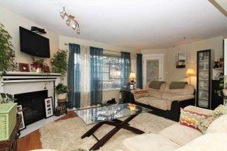 "Photo 7: 16 11580 BURNETT Street in Maple Ridge: East Central Townhouse for sale in ""CEDAR ESTATES"" : MLS®# R2258673"