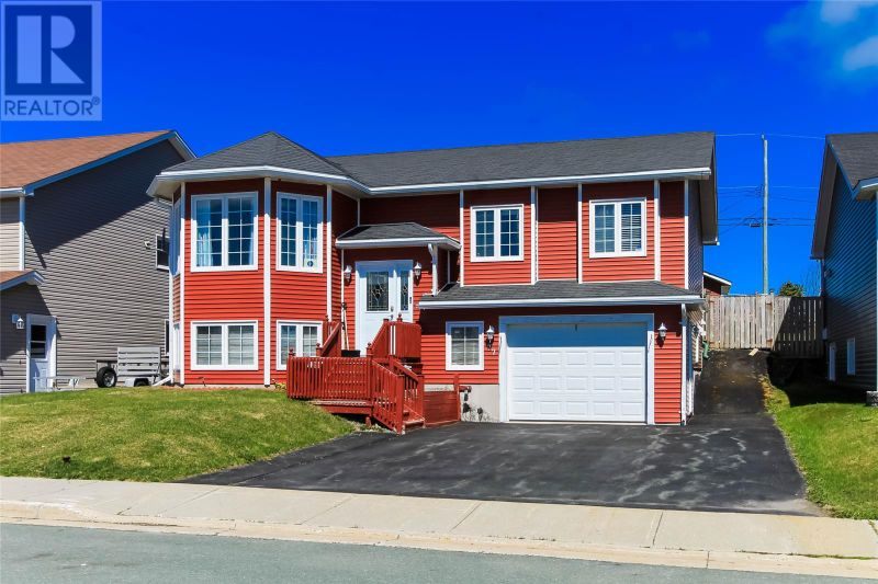 FEATURED LISTING: 77 Hopedale Crescent St. John's