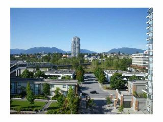 """Photo 20: 508 4178 DAWSON Street in Burnaby: Brentwood Park Condo for sale in """"TANDEM II"""" (Burnaby North)  : MLS®# V1102061"""