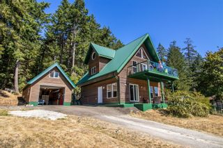 Photo 3: 3728 Rum Rd in : GI Pender Island House for sale (Gulf Islands)  : MLS®# 885824