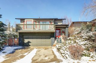 Photo 2: 209 Edgedale Drive NW in Calgary: Edgemont Detached for sale : MLS®# A1085012