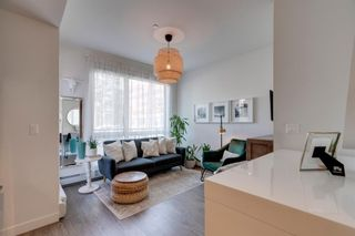 Photo 6: 104 305 18 Avenue SW in Calgary: Mission Apartment for sale : MLS®# A1116224