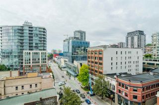 """Photo 11: 903 668 COLUMBIA Street in New Westminster: Quay Condo for sale in """"Trapp & Holbrook"""" : MLS®# R2292147"""