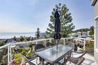 "Photo 21: 302 15130 PROSPECT Avenue: White Rock Condo for sale in ""SUMMIT VIEW"" (South Surrey White Rock)  : MLS®# R2495212"