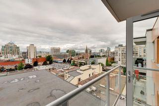 Photo 24: 801 838 Broughton St in : Vi Downtown Condo for sale (Victoria)  : MLS®# 878355