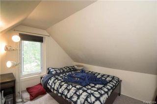 Photo 14: 77 Chestnut Street in Winnipeg: Wolseley Residential for sale (5B)  : MLS®# 1715470