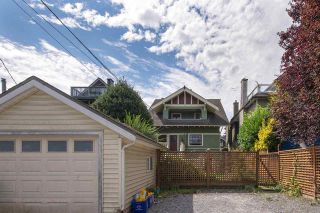Photo 10: 3235 W 2ND Avenue in Vancouver: Kitsilano House for sale (Vancouver West)  : MLS®# R2096545