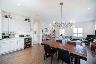 "Photo 7: 1 843 EWEN Avenue in New Westminster: Queensborough Townhouse for sale in ""EWEN"" : MLS®# R2494169"