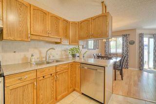 Photo 7: 124 Deer Ridge Close SE in Calgary: Deer Ridge Semi Detached for sale : MLS®# A1129488
