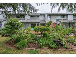 """Photo 38: 15843 ALDER Place in Surrey: King George Corridor Townhouse for sale in """"ALDERWOOD"""" (South Surrey White Rock)  : MLS®# R2607758"""