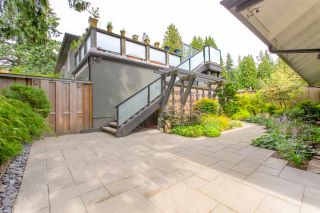 """Photo 36: 1193 W 23RD Street in North Vancouver: Pemberton Heights House for sale in """"PEMBERTON HEIGHTS"""" : MLS®# R2489592"""