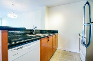 """Photo 2: 710 2763 CHANDLERY Place in Vancouver: Fraserview VE Condo for sale in """"RIVERDANCE"""" (Vancouver East)  : MLS®# R2243986"""