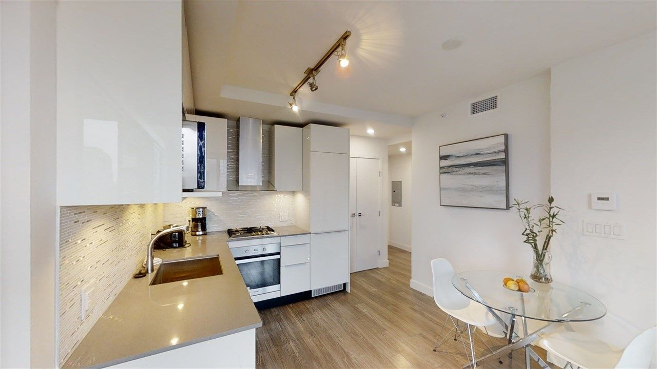 Main Photo: 907 1283 HOWE Street in Vancouver: Downtown VW Condo for sale (Vancouver West)  : MLS®# R2541725