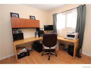 Photo 12: 85 Summerfield Way in Winnipeg: North Kildonan Residential for sale (North East Winnipeg)  : MLS®# 1605635