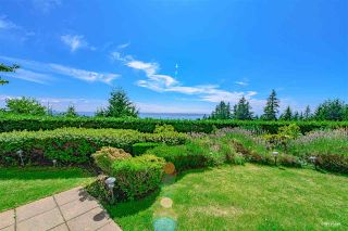 Photo 34: 2482 HUDSON COURT in West Vancouver: Whitby Estates House for sale : MLS®# R2539620