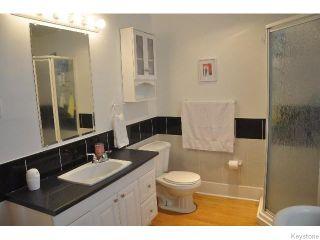 Photo 13: 870 Valour Road in WINNIPEG: West End / Wolseley Residential for sale (West Winnipeg)  : MLS®# 1519550