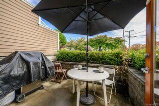 Photo 14: 3 80 Moss St in : Vi Fairfield West Condo for sale (Victoria)  : MLS®# 704777