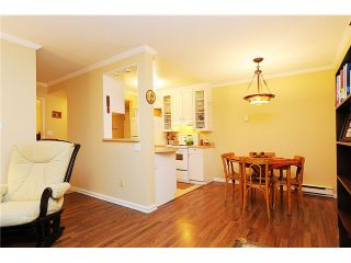 Photo 2: 106 224 N GARDEN Drive in Vancouver: Hastings Condo for sale (Vancouver East)  : MLS®# V1009014