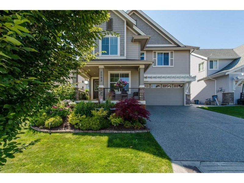 FEATURED LISTING: 2093 ZINFANDEL Drive Abbotsford