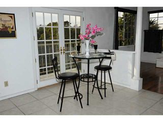 Photo 3: HILLCREST Condo for sale : 2 bedrooms : 4204 3rd Avenue #7 in San Diego