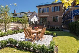 Photo 65: 4693 W 3RD Avenue in Vancouver: Point Grey House for sale (Vancouver West)  : MLS®# R2008142