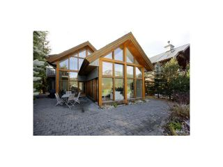 """Photo 10: 8051 NICKLAUS NORTH BV: Whistler House for sale in """"Nicklaus North"""" : MLS®# V961906"""
