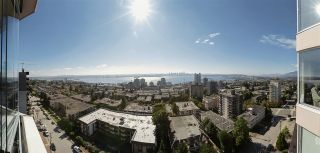 """Photo 2: 1301 123 E KEITH Road in North Vancouver: Lower Lonsdale Condo for sale in """"VICTORIA PLACE"""" : MLS®# R2210489"""
