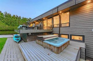 Photo 25: 655 FAIRWAY DRIVE in North Vancouver: Dollarton House for sale : MLS®# R2507638