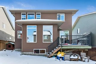 Photo 41: 5 Mount Burns Green: Okotoks Detached for sale : MLS®# A1045460