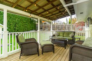 Photo 33: 2841 UPLAND Crescent in Abbotsford: Abbotsford West House for sale : MLS®# R2516166
