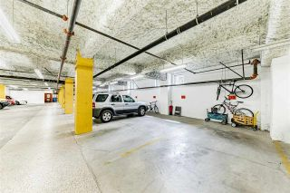 """Photo 31: 301 549 COLUMBIA Street in New Westminster: Downtown NW Condo for sale in """"C2C Lofts"""" : MLS®# R2590758"""
