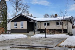 Photo 1: 3216 29th Avenue in Regina: Parliament Place Residential for sale : MLS®# SK844654