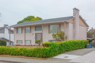 Photo 2: 1812 Laval Ave in : SE Gordon Head House for sale (Saanich East)  : MLS®# 857548