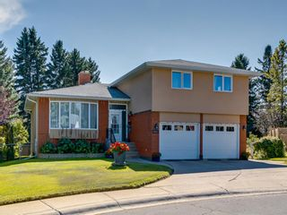 Photo 1: 3711 Underhill Place NW in Calgary: University Heights Detached for sale : MLS®# A1057378